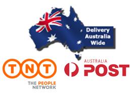 Delivery Australia Wide